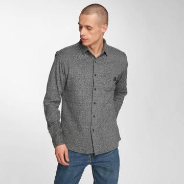 Just Rhyse Shirt mono gray