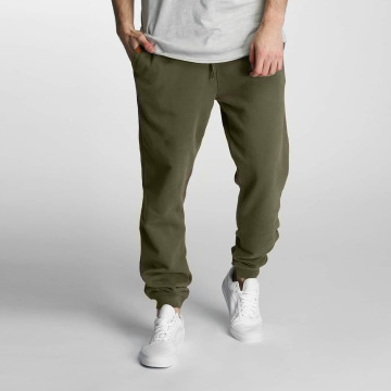Just Rhyse Sweat Pant Deep River olive
