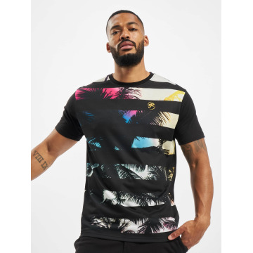 Just Rhyse T-Shirt Beach II black