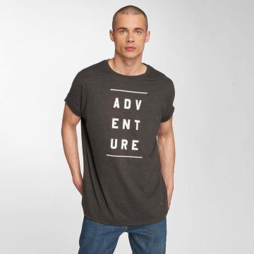 Just Rhyse T-Shirt Tenakee gray