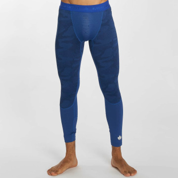 K1X Core Leggings/Treggings Compression blue