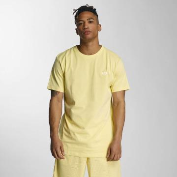 K1X T-Shirt Pastel yellow