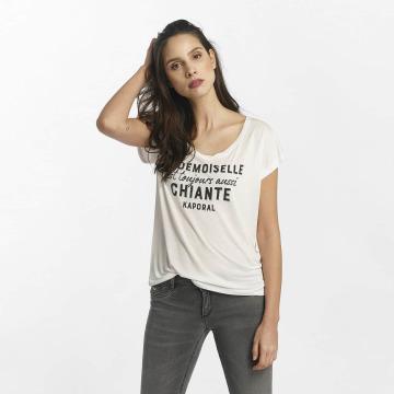 Kaporal T-Shirt VIVI white