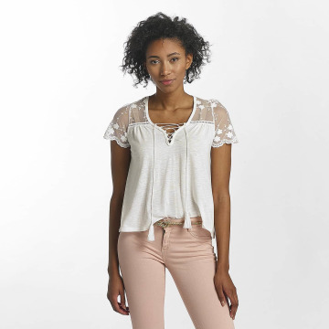 Kaporal T-Shirt Lucy white