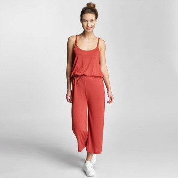 Khujo Jumpsuits Danai red