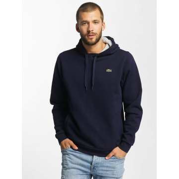 Lacoste Classic Hoodie Basic blue