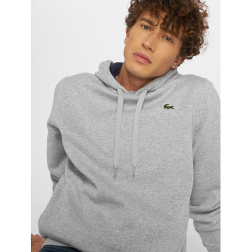 Lacoste Classic Hoodie Basic gray