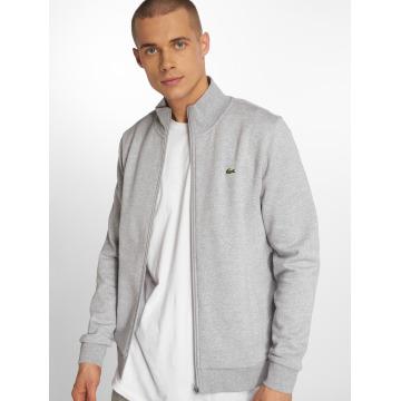Lacoste Lightweight Jacket Sweat gray