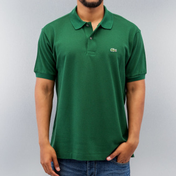 Lacoste Poloshirt Basic green