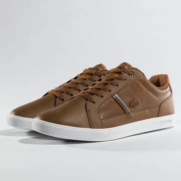 Lacoste Sneakers Europa brown