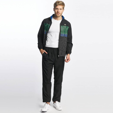 Lacoste Suits Stripes black