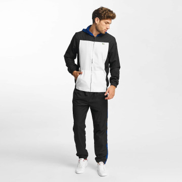 Lacoste Suits Sport Tennis Colorblocks black