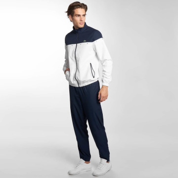 Lacoste Suits Classic white