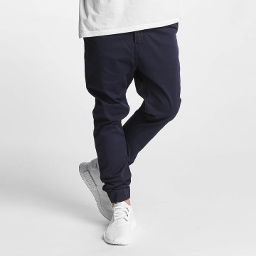 Le Temps Des Cerises Chino pants 860 Guy blue