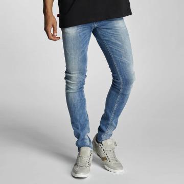 Le Temps Des Cerises Slim Fit Jeans 715 Power blue