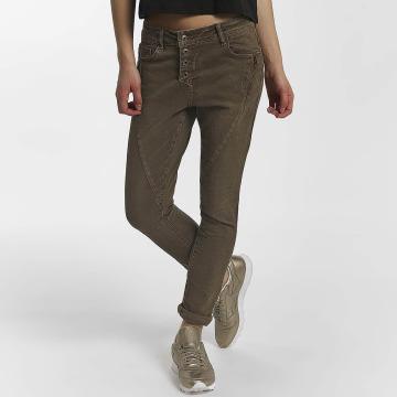 Leg Kings Boyfriend Jeans Z&Z khaki
