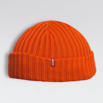 Levi's® Hat-1 Ribbed orange