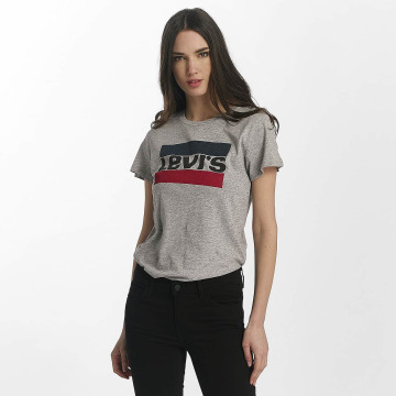 Levi's® T-Shirt Perfect gray