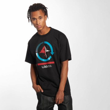 LRG T-Shirt Cycle Mission black