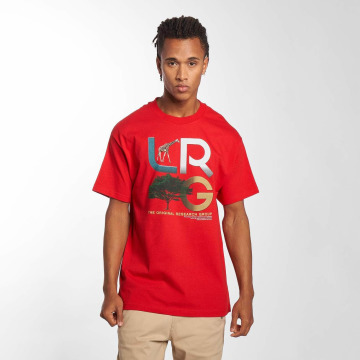 LRG T-Shirt The New Icons red