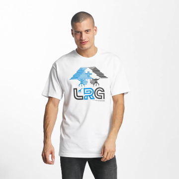 LRG T-Shirt Tree G white
