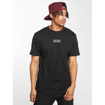 Mister Tee T-Shirt Oh God black