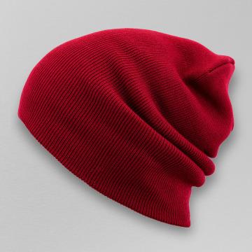 MSTRDS Hat-1 Basic Flap Long red