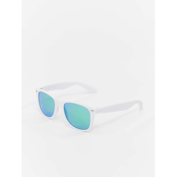 MSTRDS Sunglasses Likoma Mirror white