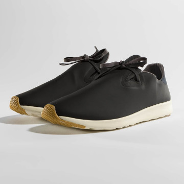 Native Sneakers Apollo Moc CT black