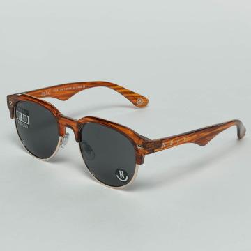 NEFF Sunglasses Zero brown