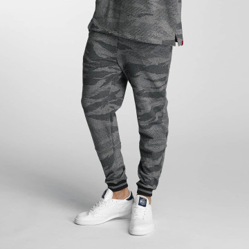 NEFF Sweat Pant Burbs gray
