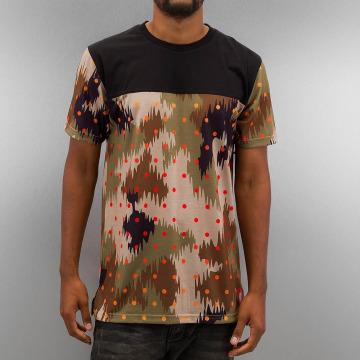 NEFF T-Shirt Brutus camouflage