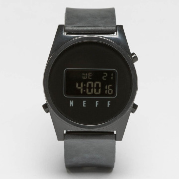 NEFF Watch Daily black