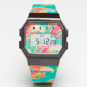 NEFF Watch Flava Wild colored