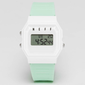 NEFF Watch Flava XL Surf green