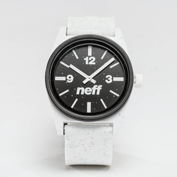 NEFF Watch Deuce white