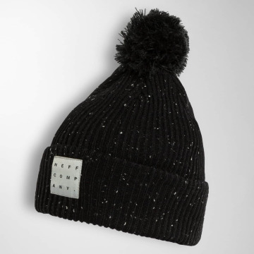 NEFF Wollmützen Cambridge black