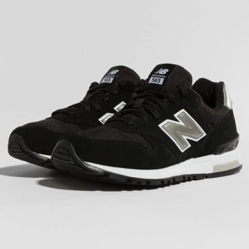 New Balance Sneakers Wl565 black