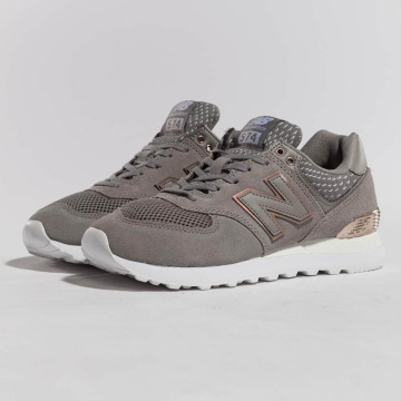 New Balance Sneakers WL574FSC gray