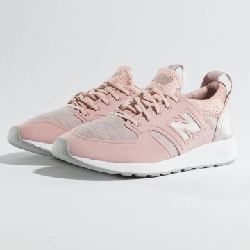 New Balance Sneakers WRL 420 REVlite Slip-On pink