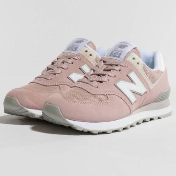 New Balance Sneakers WL574 B ESP pink