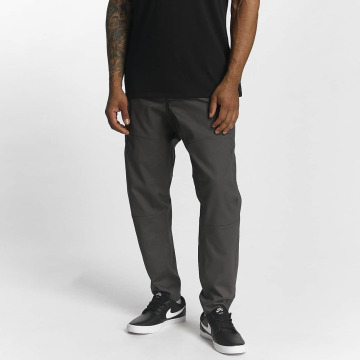 Nike Chino pants Sportswear gray