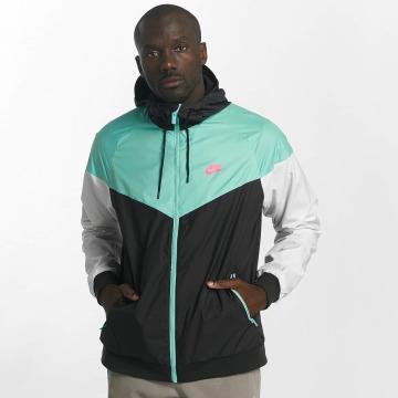 Nike Lightweight Jacket Windrunner black