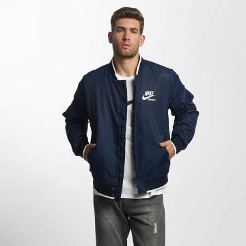 Nike Lightweight Jacket NSW Archive blue