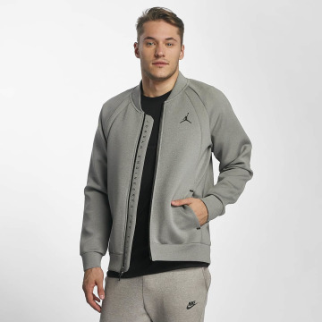 Nike Lightweight Jacket JSW Flight Tech gray