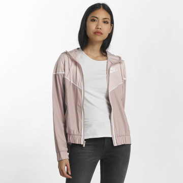 Nike Lightweight Jacket NSW Windrunner rose