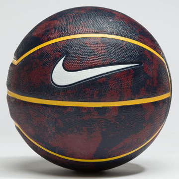 Nike Performance Ball LeBron Playground 4P red