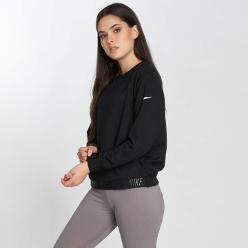 Nike Performance Pullover Dry Training black
