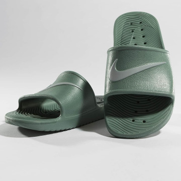 Nike Sandals Kawa Shower Slide green