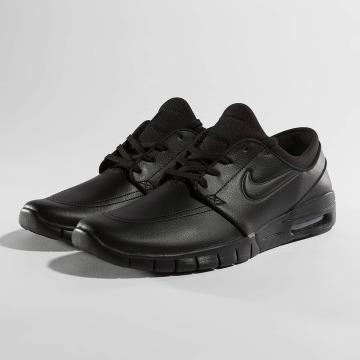 Nike SB Sneakers Stefan Janoski Max black